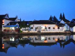 上海国际海鲜展旅游推荐