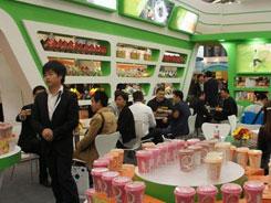 2018中国高端食品展有什么展品