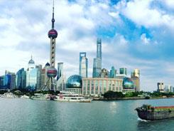 2018上海际食品博览会旅游推荐