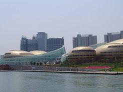 郑州食品机械展的交通路线