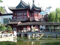 上海酵素展旅游景点推荐