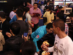 2020第8届南京乳品饮料展举办几天