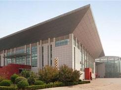 漯河国际会展中心交通路线
