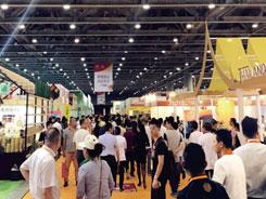 2020年上海冷冻食材展什么时候举办