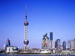2019亚洲社区食品与生鲜爆品展旅游推荐之上海外滩