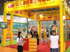 上海健康养生食品展有哪些展品