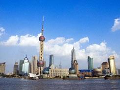 上海国际烘焙展旅游景点