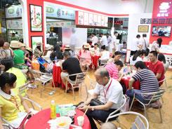 上海咖啡展酒店推荐―上海王宝和大酒店