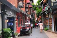 上海国际咖啡展览会旅游推荐