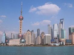 上海水产会周边旅游景点