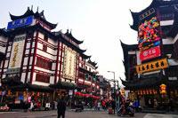 上海冷冻食材展旅游介绍