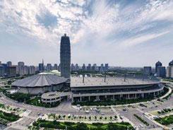 郑州烘焙展交通路线