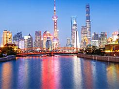 上海餐饮设备博览会旅游景点推荐