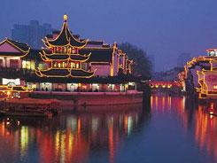 南京食博会旅游景点推荐