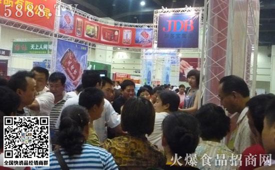 2020第20届安徽食品机械展什么时候举办