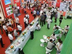 2020年郑州烘焙展什么时候举办