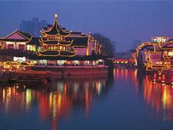 南京食品机械展附近旅游推荐