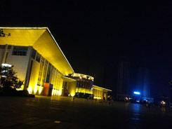 漯河食品博览会交通路线