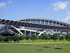 广州高端亚虎老虎机国际平台饮料展展馆交通路线