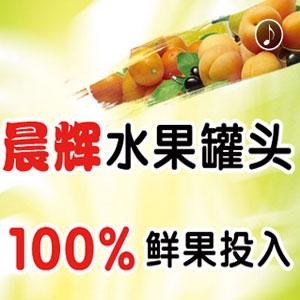 晨辉食品有限公司微企秀展示