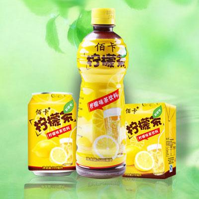 广州佰咔饮料有限公司微企秀展示
