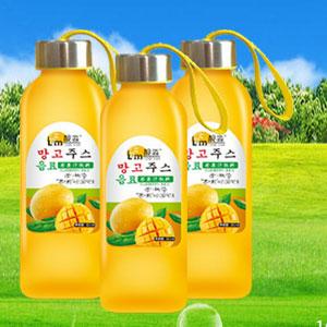 新乡市靓淼绿色饮品有限公司微企秀展示
