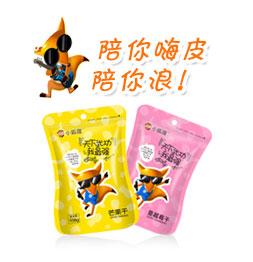 河南小狐狸食品有限公司