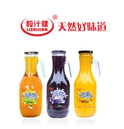 孟州市粒汁健饮品有限公司
