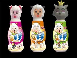 荆州市维多吉食品饮料代理商、经销商重庆星悦荟美食图片