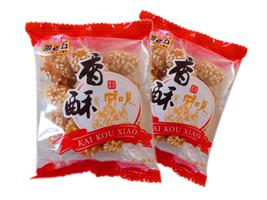 枣庄市山亭区鑫香食品厂