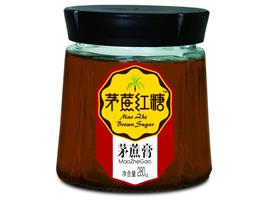 江西中蔗糖业有限公司