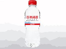 井冈山市润泽矿泉水有限公司