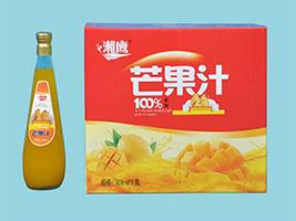 湖南湘鹰食品有限公司