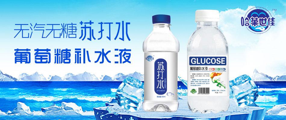 河南省哈菓饮品有限公司