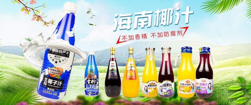 海南椰芝星饮品有限公司