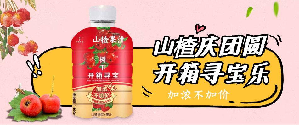 河南冠芳山楂饮料有限公司