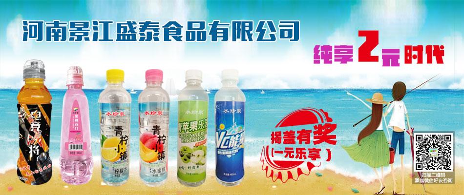 河南景江盛泰食品有限公司
