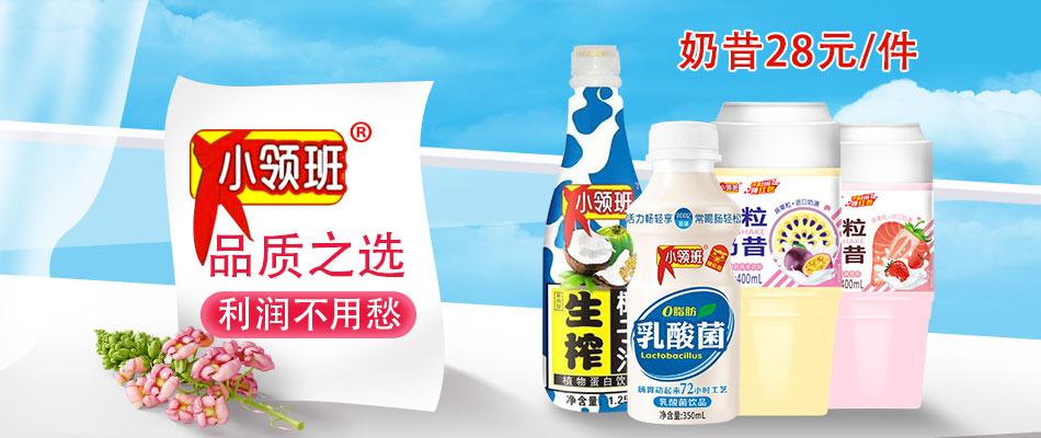 领班食品(深圳)有限公司
