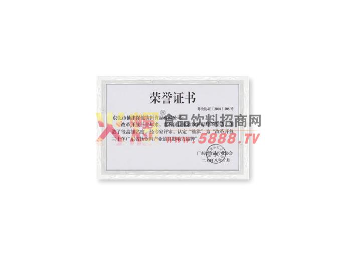 广东省最具影响力品牌