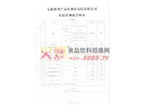 检验报告(2)