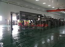 厂房机器图片