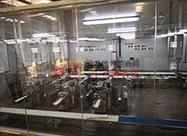 稻香村生产车间