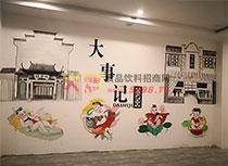 稻香村历史博物馆大事记