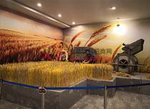 稻香村历史博物馆模型