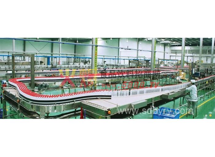 生产流水线