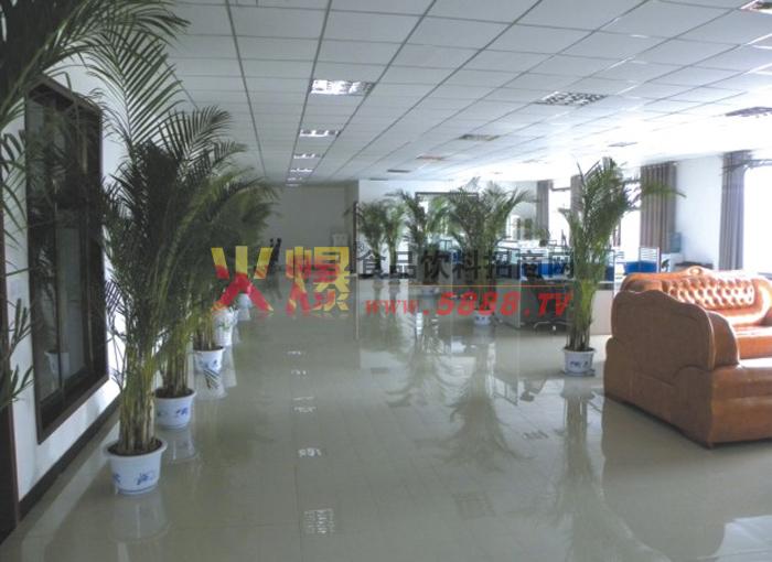 安江凌公司环境