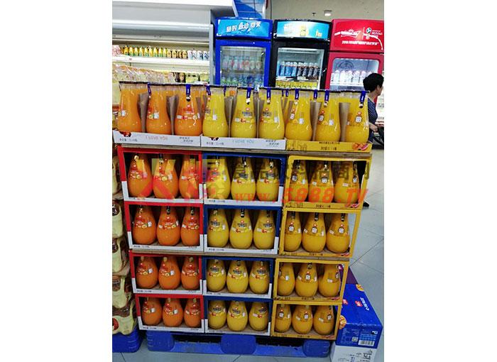 超市�[放