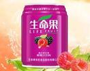 三代目来袭,生命果树莓果汁黄金之果,空白市场,未来趋势,你还不心动吗!