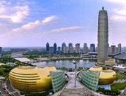 第25期火爆之星全国经销商成长论坛郑州站