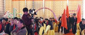 河南文玉食品2016年战略发展峰会暨VIP经销商答谢年会